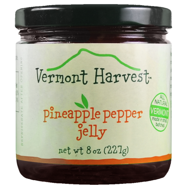 Homemade Pineapple Pepper Jelly for Sale