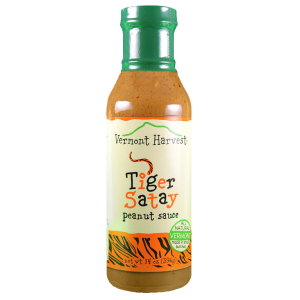 Spicy Peanut Satay Sauce for Sale