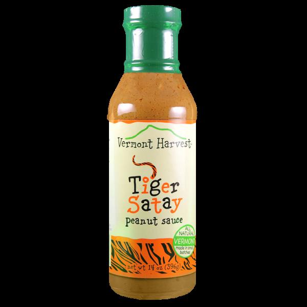 Spicy Peanut Satay Sauce for Sale