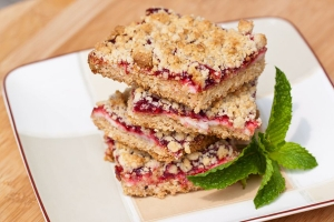 Berry Bars