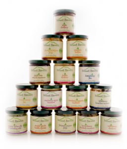 Specialty Jelly, Conserves & Pure Fruit Jams | Vermont Harvest